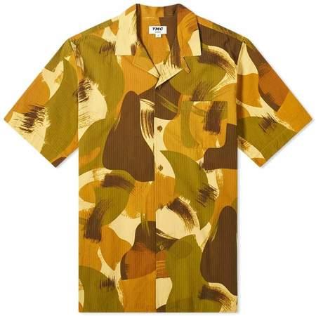 You Must Create Malick Shirt
