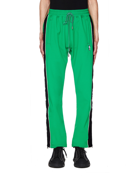 JUST DON Celtics Trousers - Green