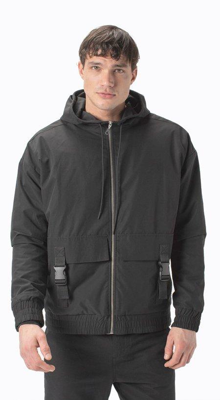Zanerobe Jumpa Utility Jacket - Black