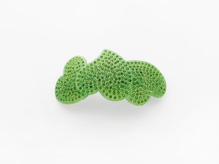 Valet Studio Coco Clip - Green