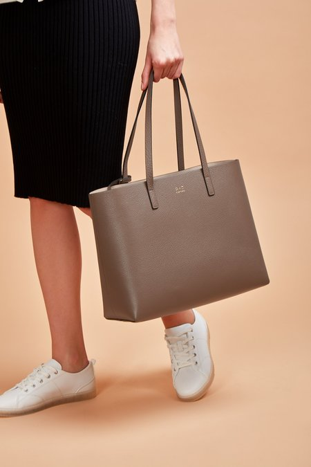 OAD Carryall Tote - Porcini