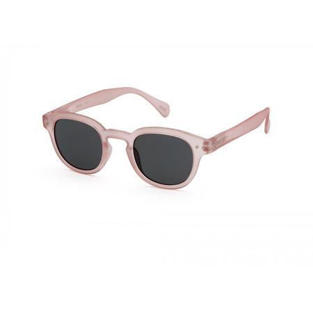 Unisex Izipizi C Sunglasses - Pink