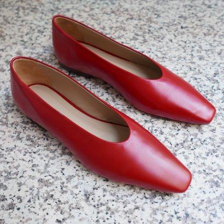 Mari Giudicelli Daiana Ballerina - Tomatillo