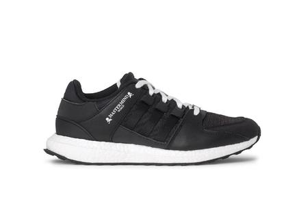 adidas Originals by Mastermind World EQT Support Sneaker - Ultra Black