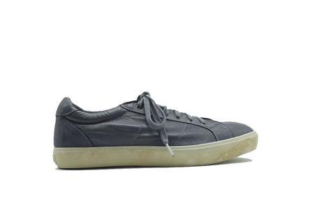 Pantofola D'Oro Del Bello Low Nappa Sneaker - T.C Grigio