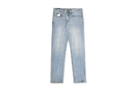 Puma x XO Denim Pants - Blue Indigo
