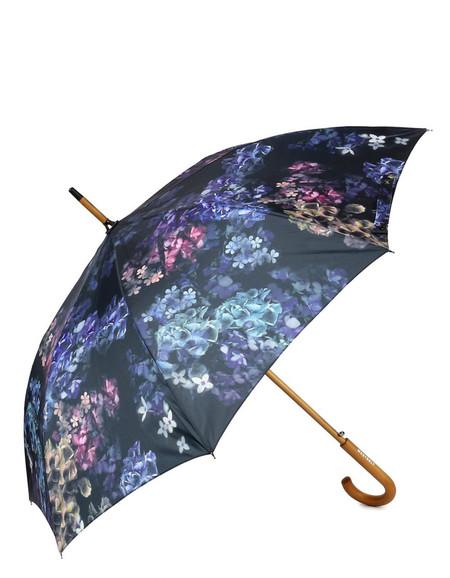 Westerly Goods Scout Auto Umbrella - Fleur Print
