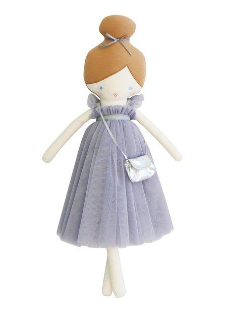 kids Alimrose Charolette Doll - Lavender