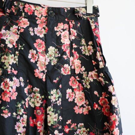 [Pre-Loved] Jill Stuart Floral Pants