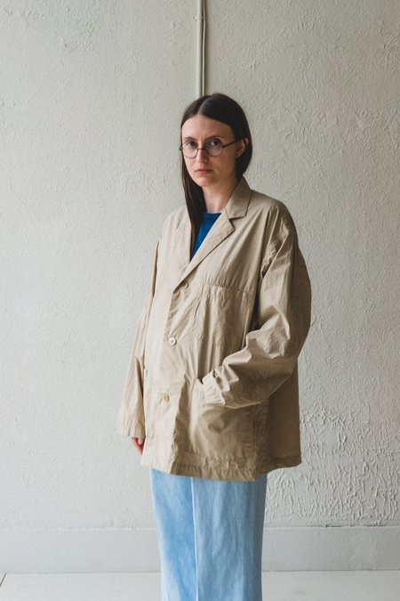 Orslow Loose Fit Tailored Jacket