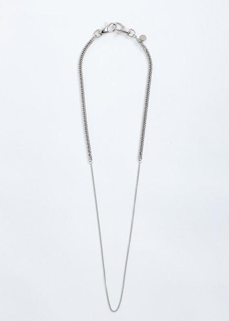 Études Studio Chain - Silver