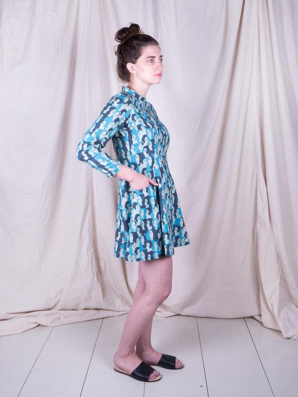 Samantha Pleet Thousand Faces Passion Dress