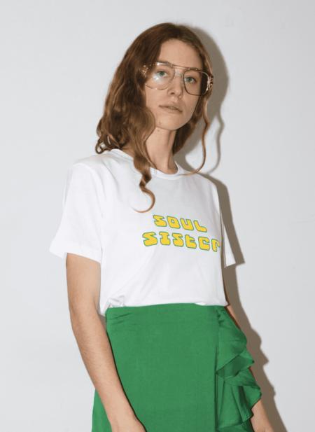 Aéryne Soul T-shirt