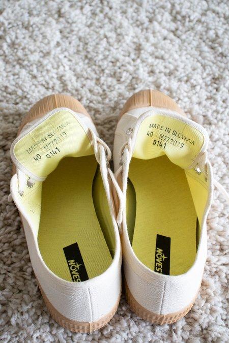 Novesta Star Master Classic Sneaker - Beige