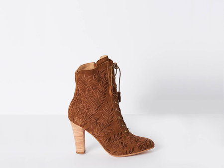 Ulla Johnson Audrey Suede