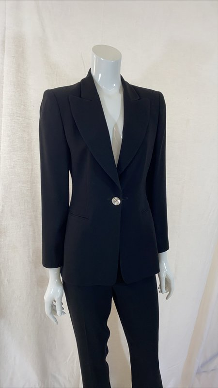 Vintage Linda Allard x Ellen Tracy Suit