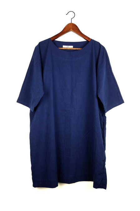 Uzi NYC Now Dress - Navy
