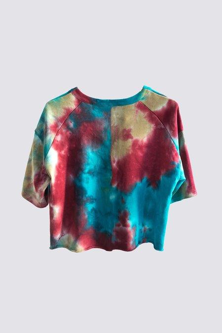 Woodrose Lucid Dream Oversized Shirt