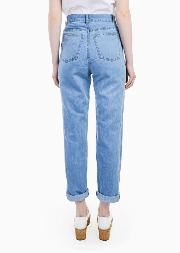 Samuji Jade Denim Jeans