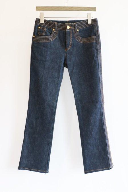 [Pre-loved] Roberto Cavalli Jeans