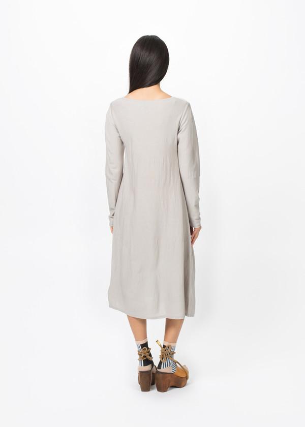 Manuelle Guibal Hul Dress