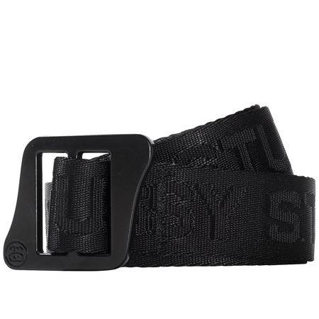 Stüssy Sport Climbing Belt - Black
