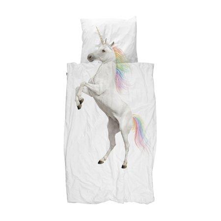 Kids Snurk Unicorn Duvet Cover Set