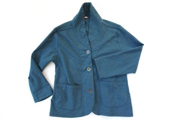 pietsie Ojai Jacket in Pacific
