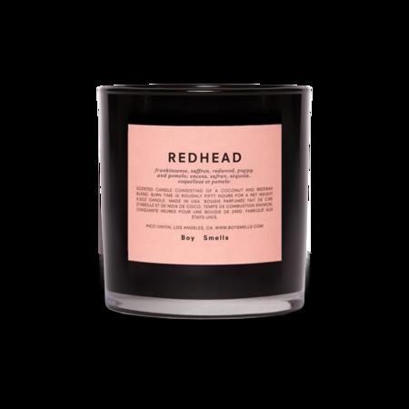 Boy Smells 2 x Redhead 8.5oz Candle