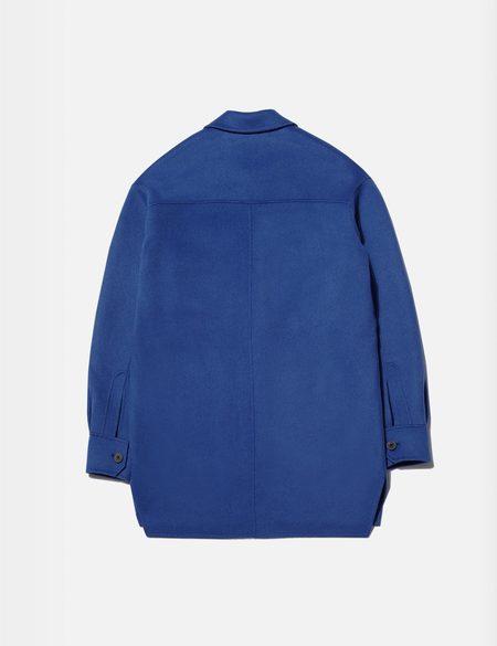 Sentibones Handmade Long Shirts