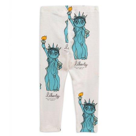 Kids Mini Rodini Liberty Legging