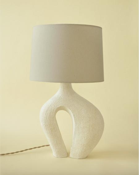 Kassandra Thatcher Hepworth Lamp
