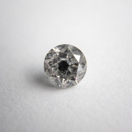 Misfit Diamonds 1.01ct 6.12x6.07x3.90mm Round Brilliant 18225-03