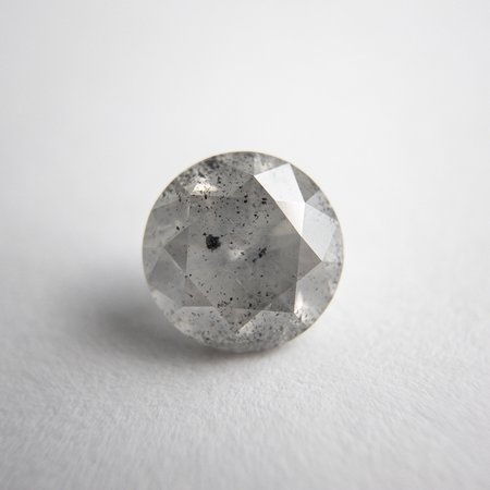 Misfit Diamonds 2.01ct 7.71x7.66x5.12mm Round Brilliant 18225-02
