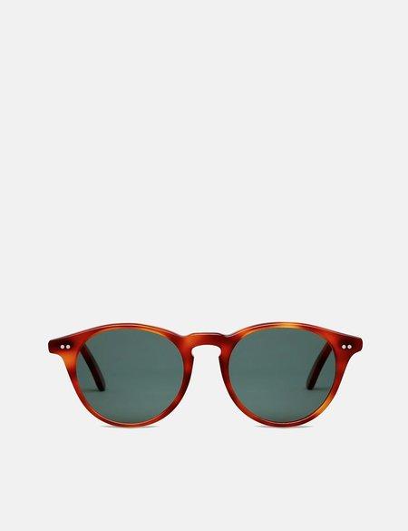 Fora GoldLover Sunglasses - Light Brown