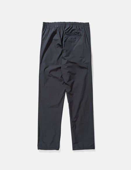 Norse Projects Luther Sport Pants - Slate Grey