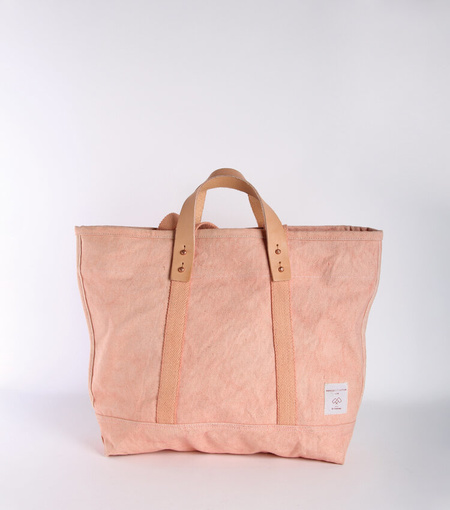 Fleabags East West Canvas Tote