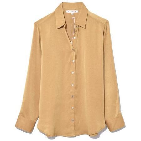 Xírena Beau Shirt - Gold
