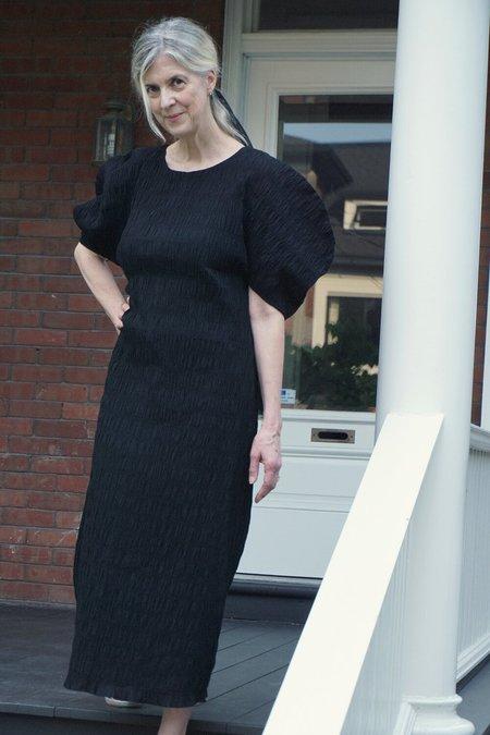 Mara Hoffman Dress - Black