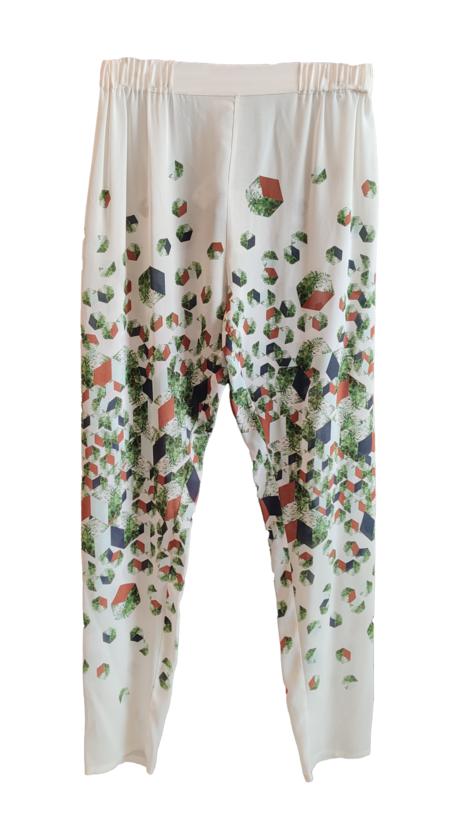 REALITY STUDIO Cubo Trousers