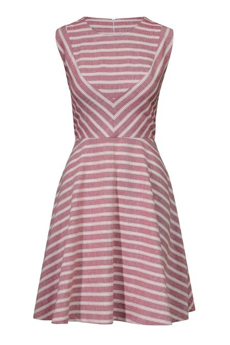 Marigold TAMARA Dress
