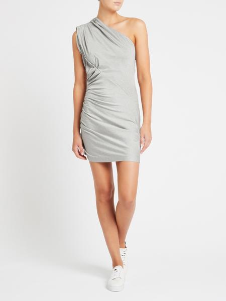 IRO Rogues Dress - Mixed Grey