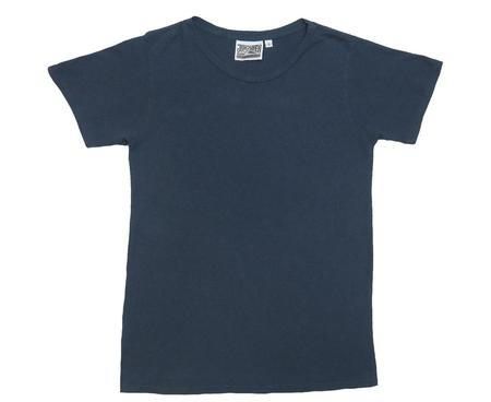 Jungmaven Lorel T-Shirt - Deisel Gray