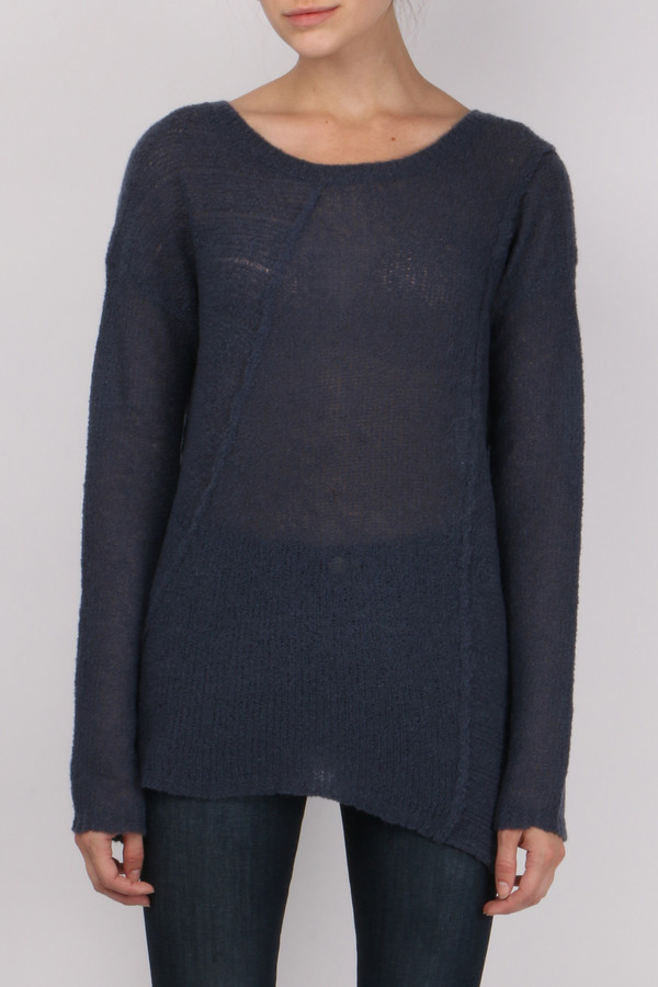 Paychi Guh Soft Pullover