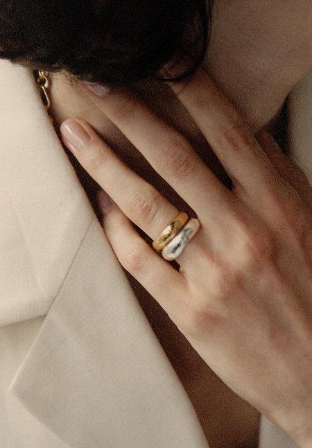 Luz Oritz Stacking Ring Set