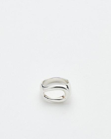 Luz Oritz Kay Ring