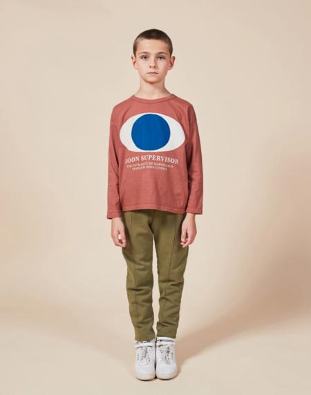 Kids Bobo Choses Supervisor Long Sleeve T-Shirt