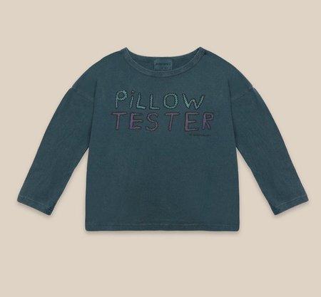 Kids Bobo Choses Pillow Tester Long Sleeve T-Shirt