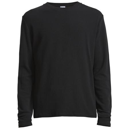 NN07 Clive Tshirt - Black