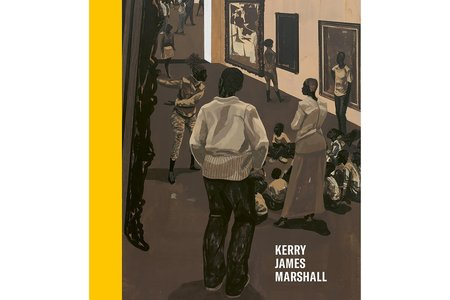 Ingram Content Group Kerry James Marshall - History of Painting